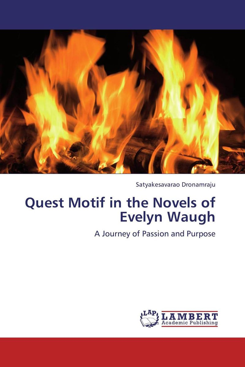 Quest Motif in the Novels of Evelyn Waugh waugh in abyssinia