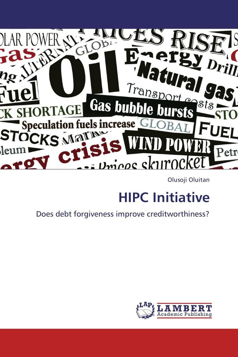 HIPC Initiative the credibility of credit ratings