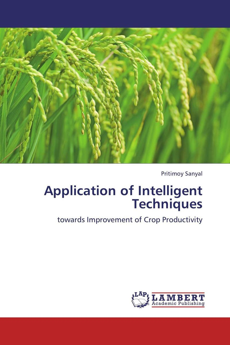 Application of Intelligent Techniques коннектор для шланга green apple gwhc20 059