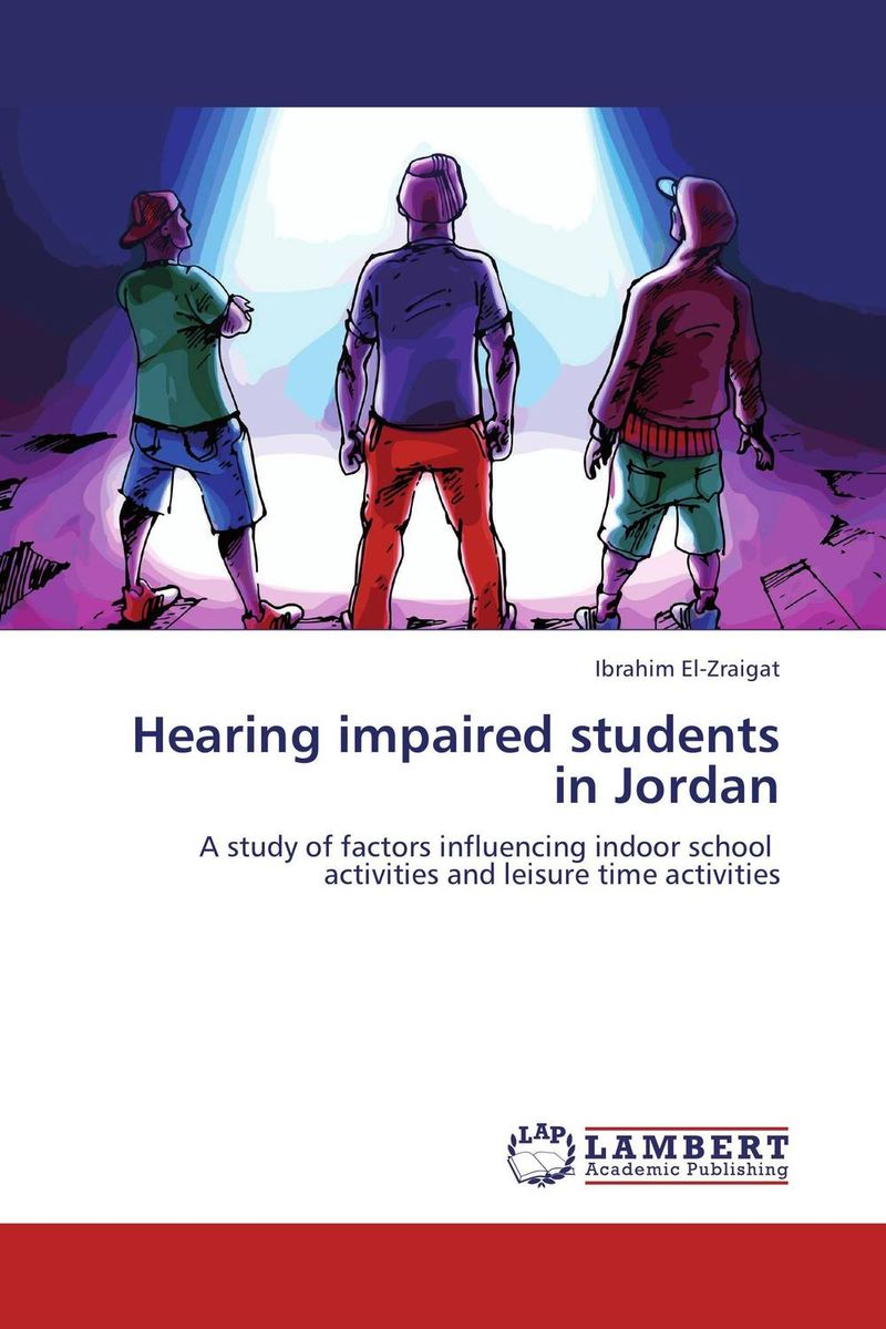Hearing impaired students in Jordan factors affecting quality of life of patients undergoing hemodialysis