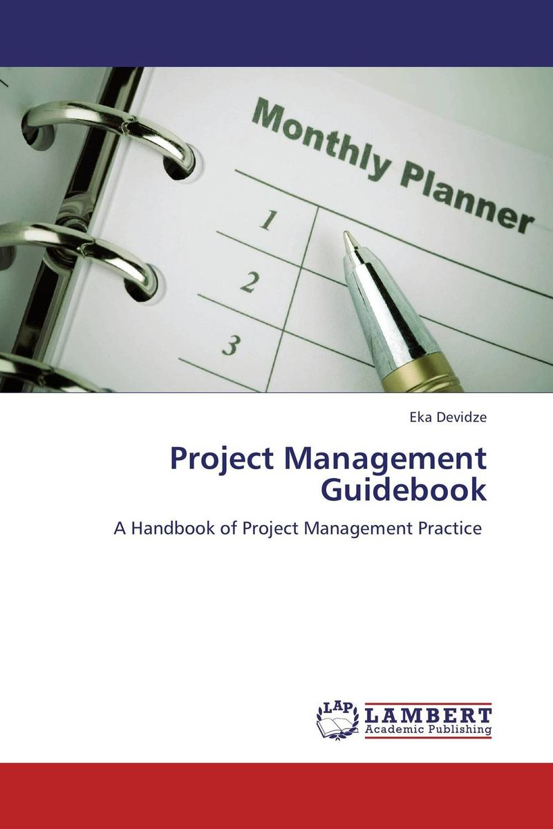 Project Management Guidebook george eckes six sigma team dynamics the elusive key to project success