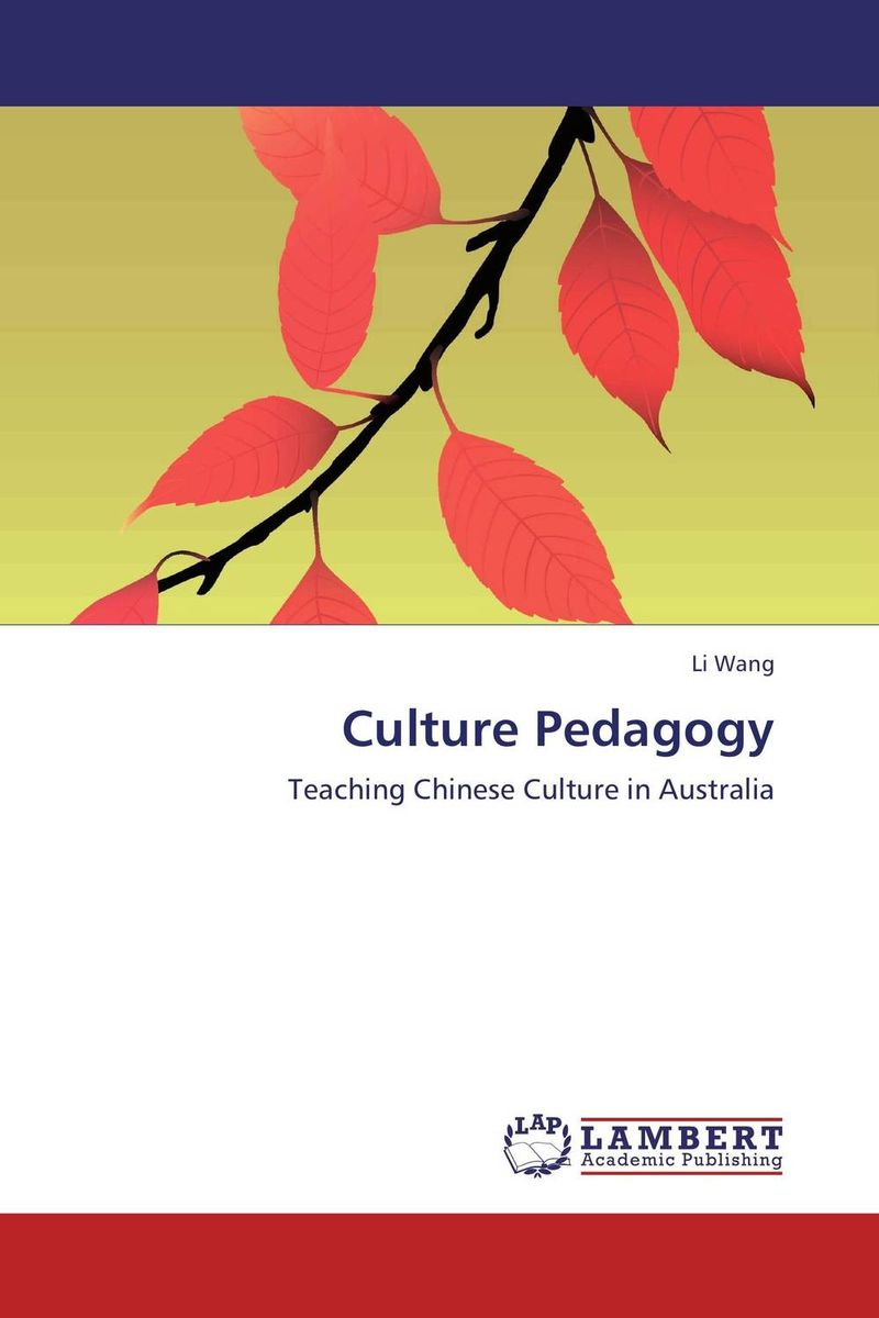Culture Pedagogy chinese language and culture part 2