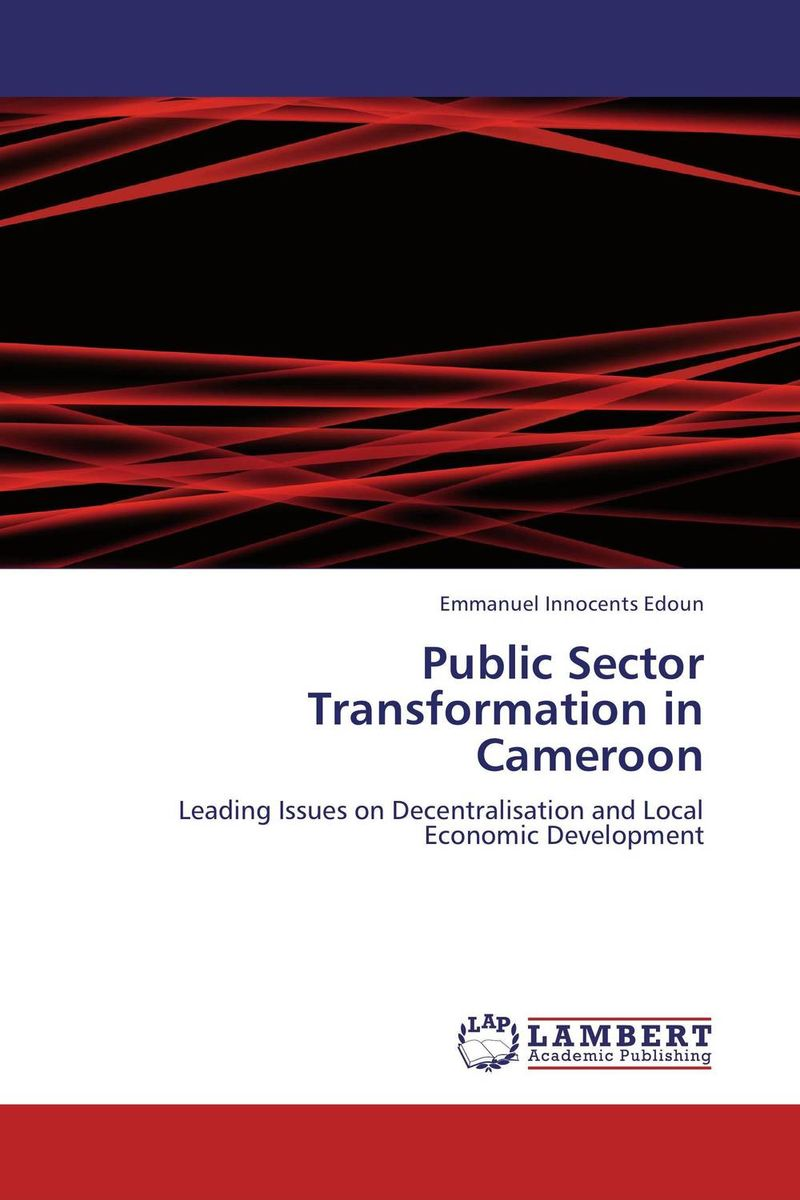 Public Sector Transformation in Cameroon viruses cell transformation and cancer 5