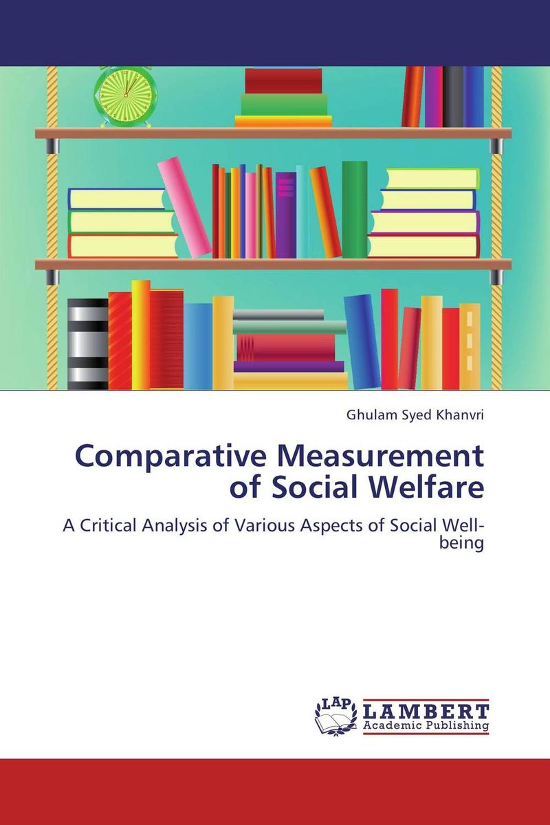 Comparative Measurement of Social Welfare aligarh muslim university student information system