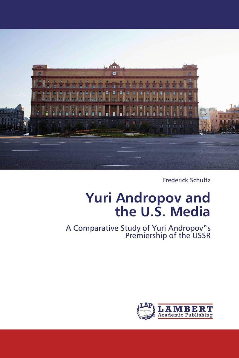 Yuri Andropov and th...
