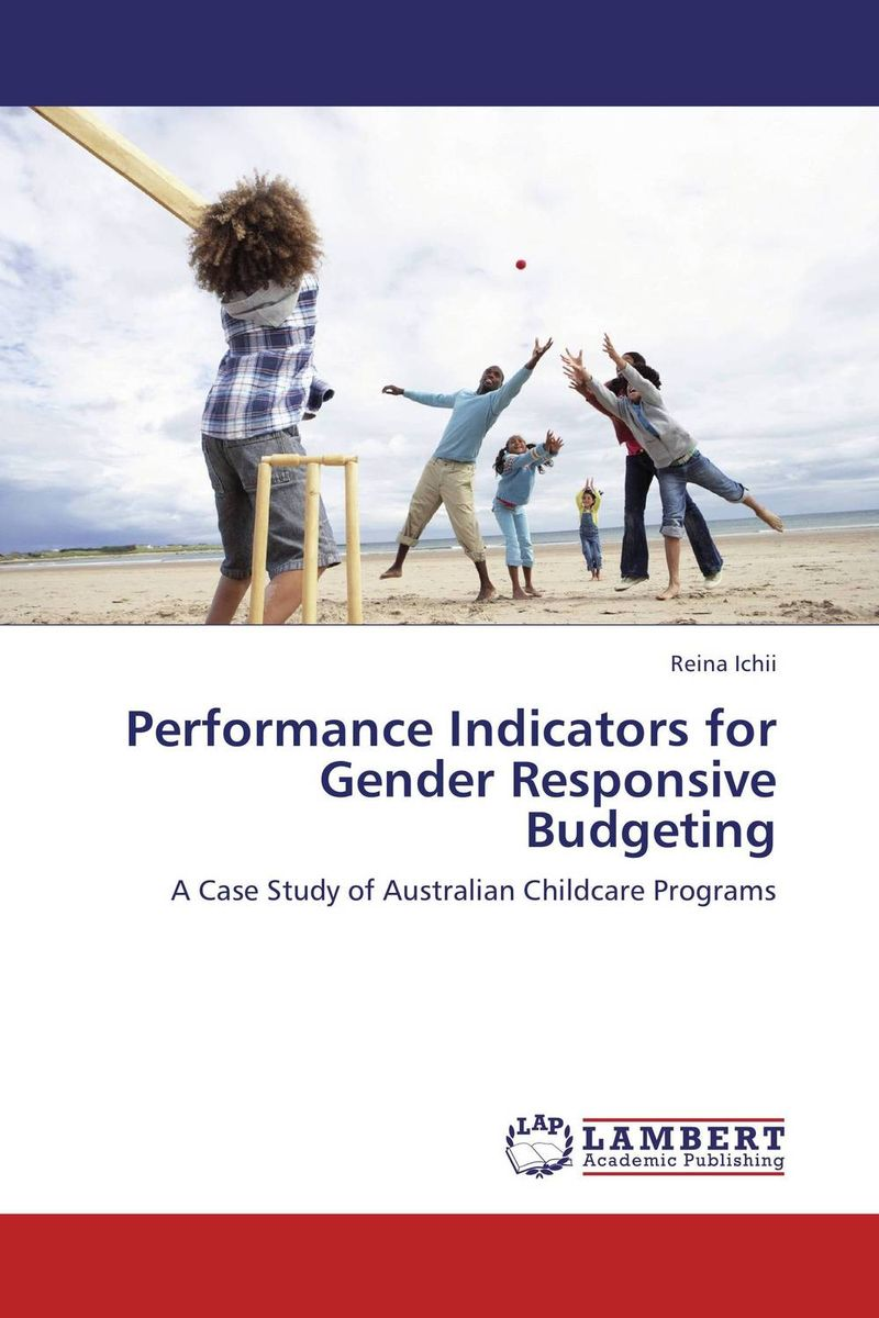 Performance Indicators for Gender Responsive Budgeting michael griffis economic indicators for dummies