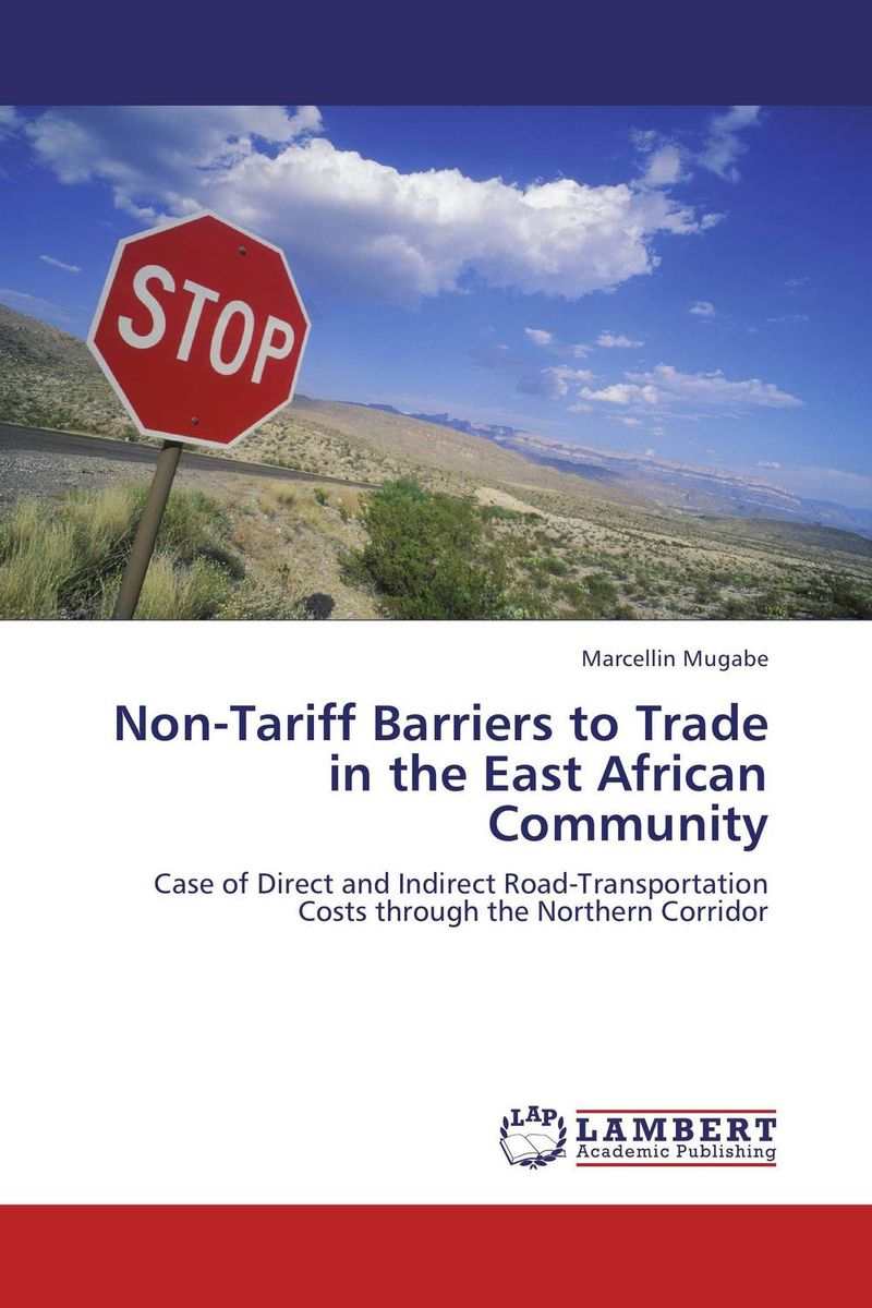 Non-Tariff Barriers to Trade in the East African Community diversity of east african physic nut jatropha curcas l germplasm