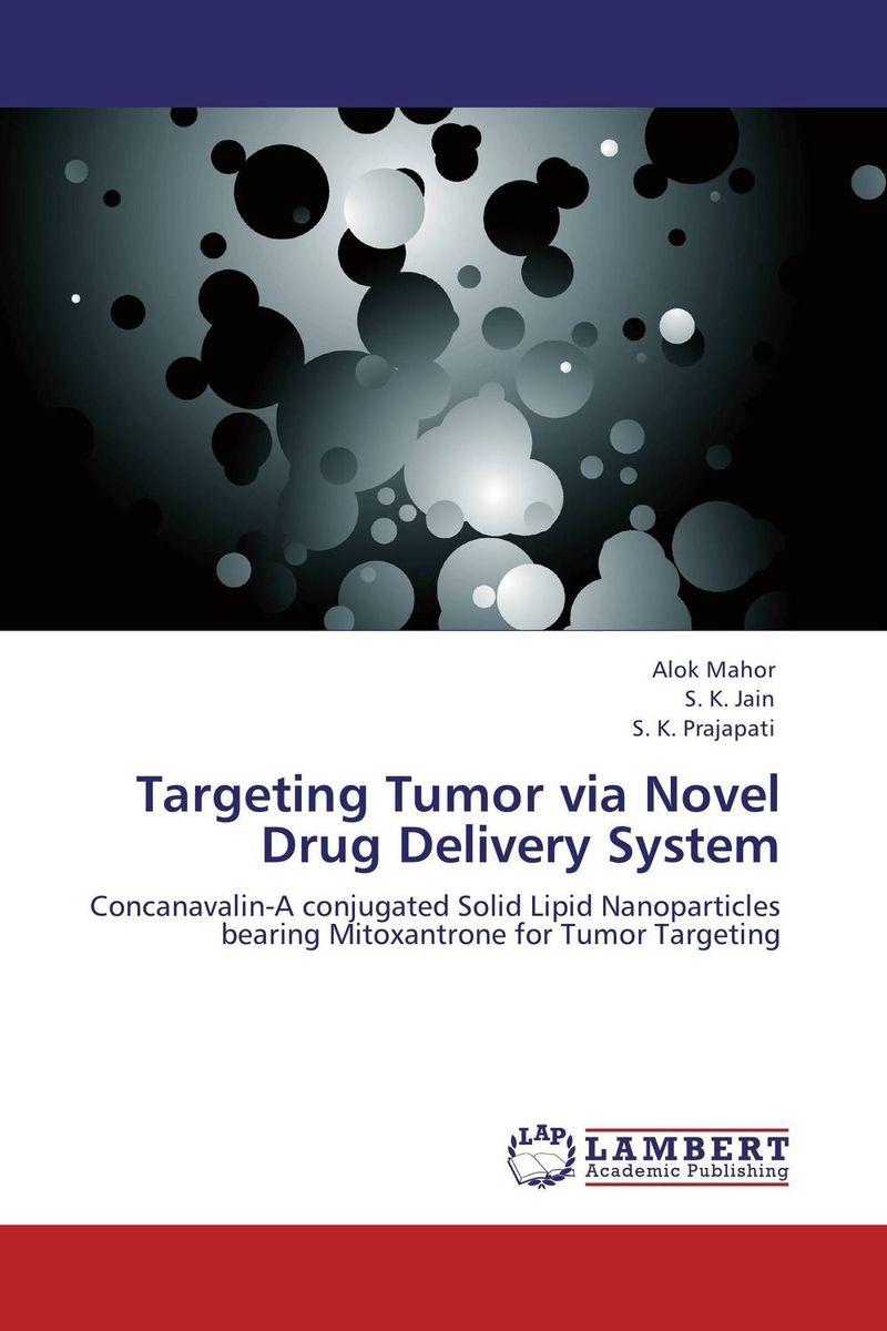 Targeting Tumor via Novel Drug Delivery System novel steroidal breast cancer drugs