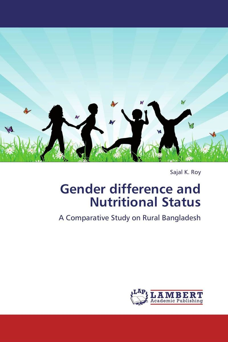 Gender difference and Nutritional Status