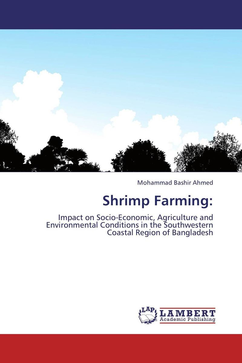 Shrimp Farming: c type paurashava s land use pattern of bangladesh