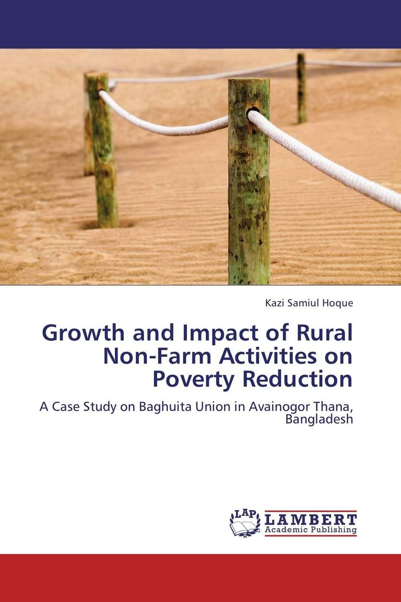 Growth and Impact of Rural Non-Farm Activities on Poverty Reduction impact of land use consolidation on poverty reduction in rwanda