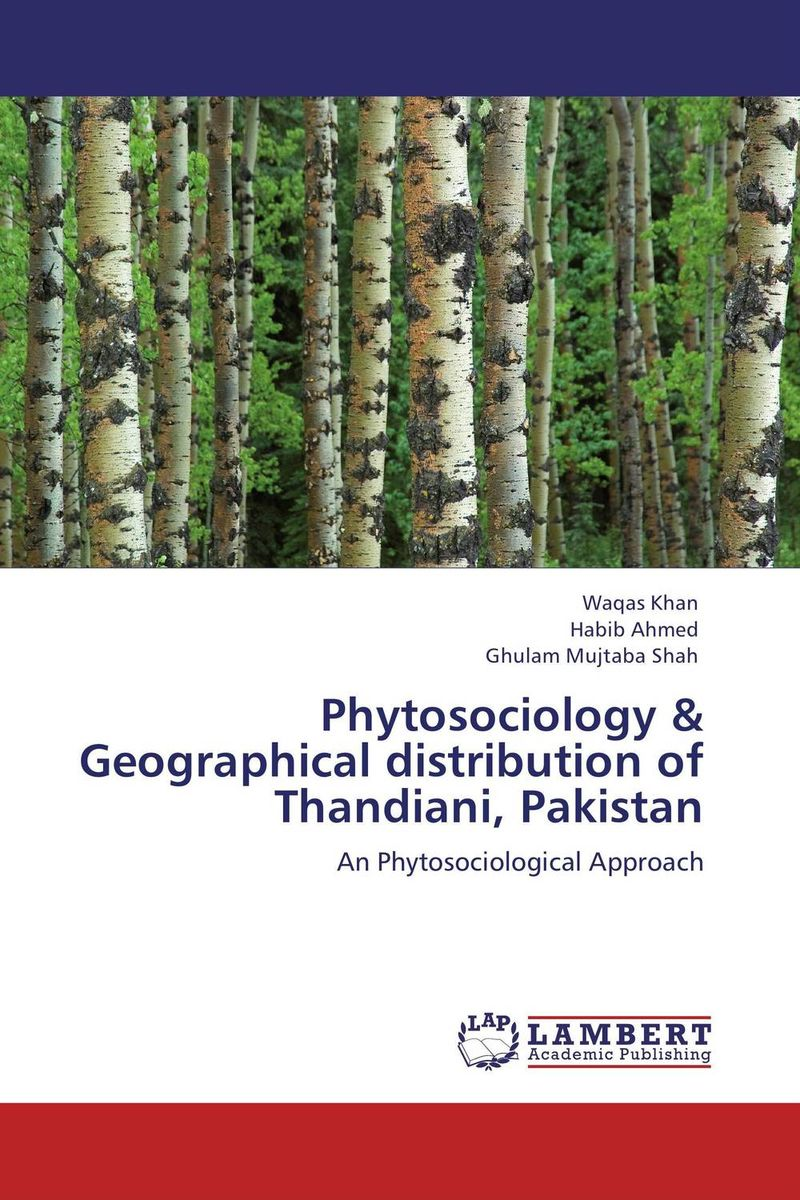 Phytosociology & Geographical distribution of Thandiani, Pakistan changing role of sami women in reindeer herding communities