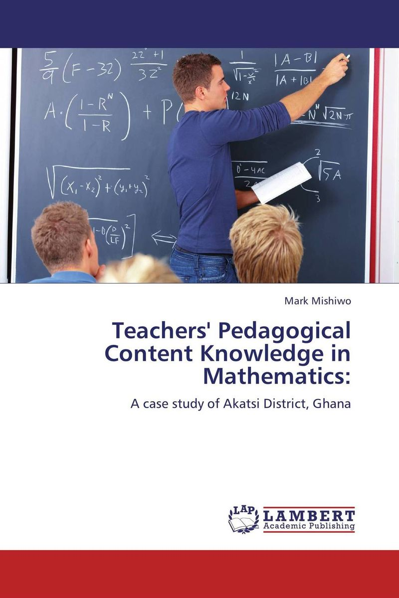 Teachers' Pedagogical Content Knowledge in Mathematics: merry team 1 teachers guide class cd