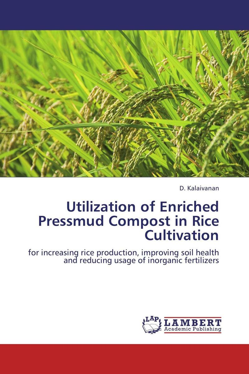 Utilization of Enriched Pressmud Compost in Rice Cultivation natural enemy fauna in rice wheat system of india
