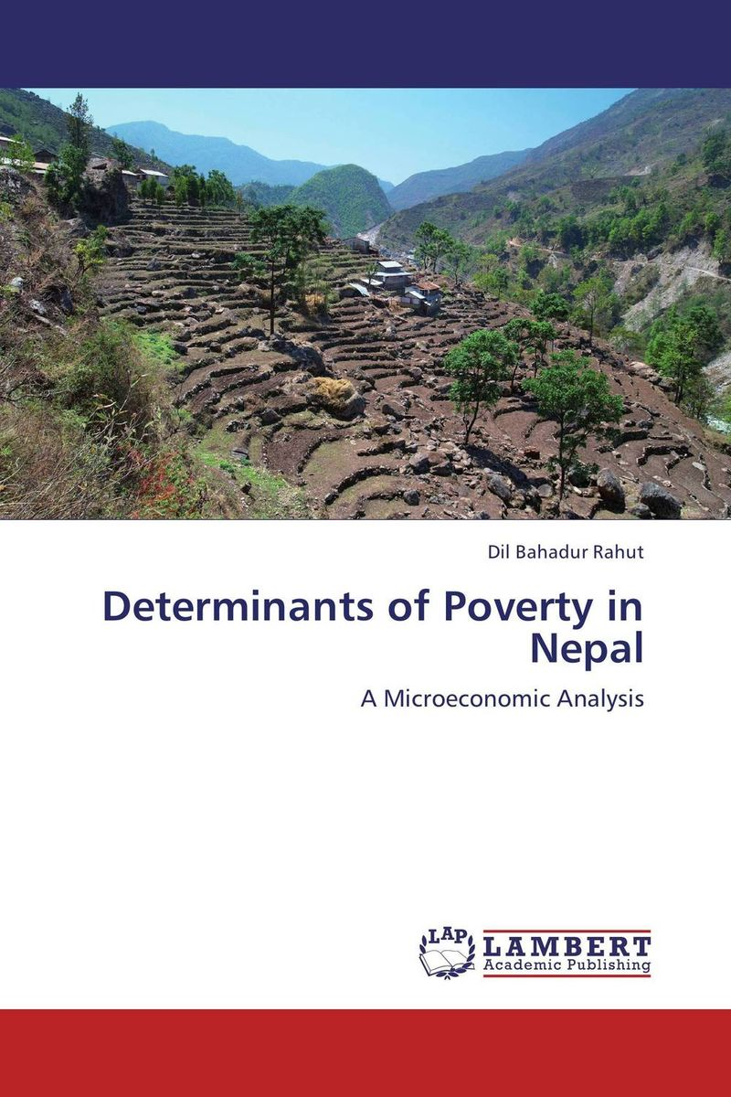Determinants of Poverty in Nepal purnima sareen sundeep kumar and rakesh singh molecular and pathological characterization of slow rusting in wheat