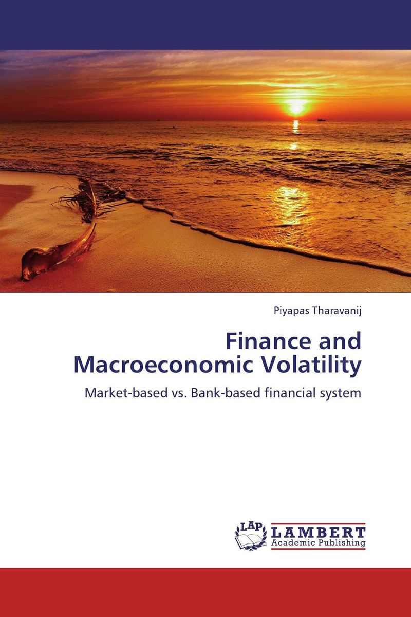Finance and Macroeconomic Volatility wesley whittaker a the little book of venture capital investing empowering economic growth and investment portfolios