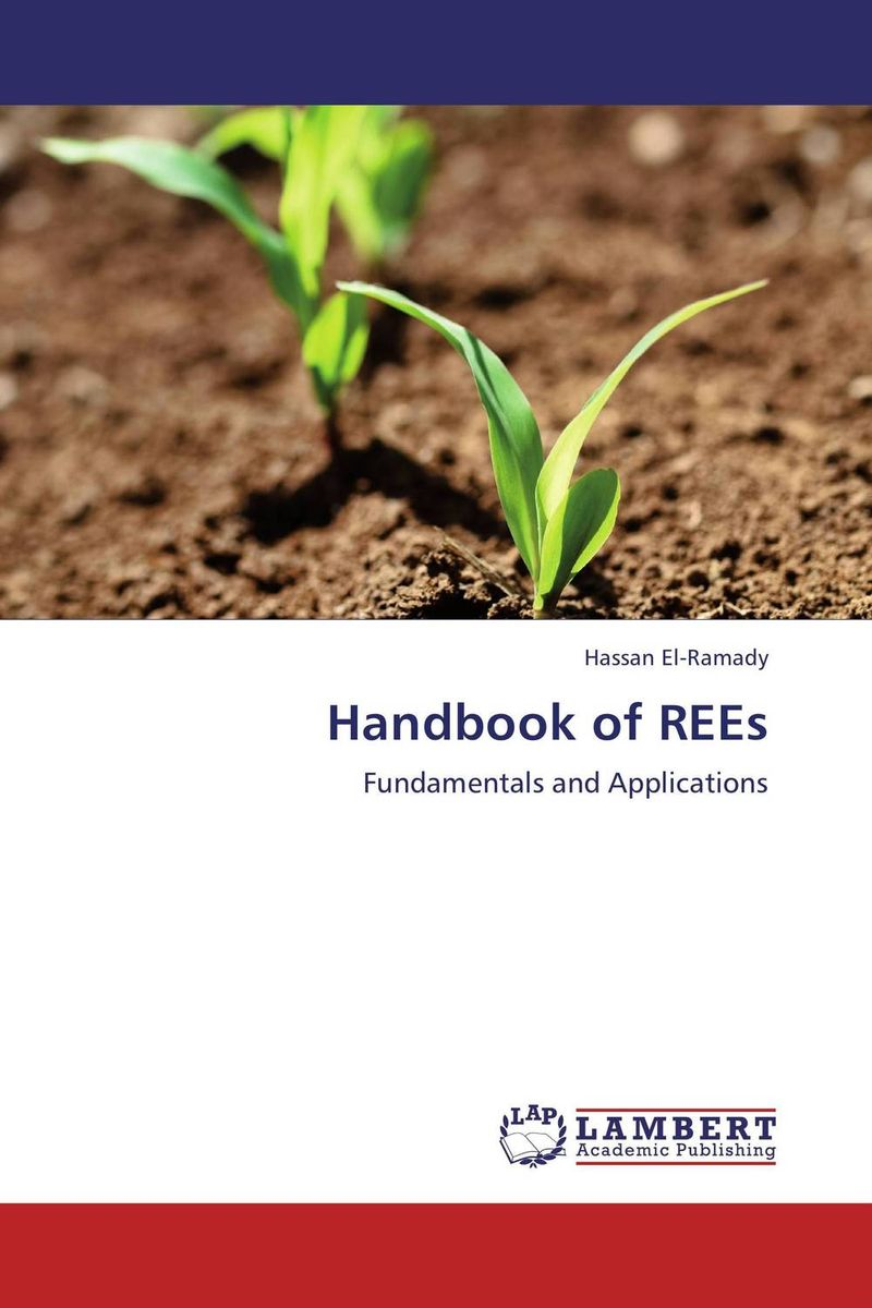 Handbook of REEs david atwood a the rare earth elements fundamentals and applications