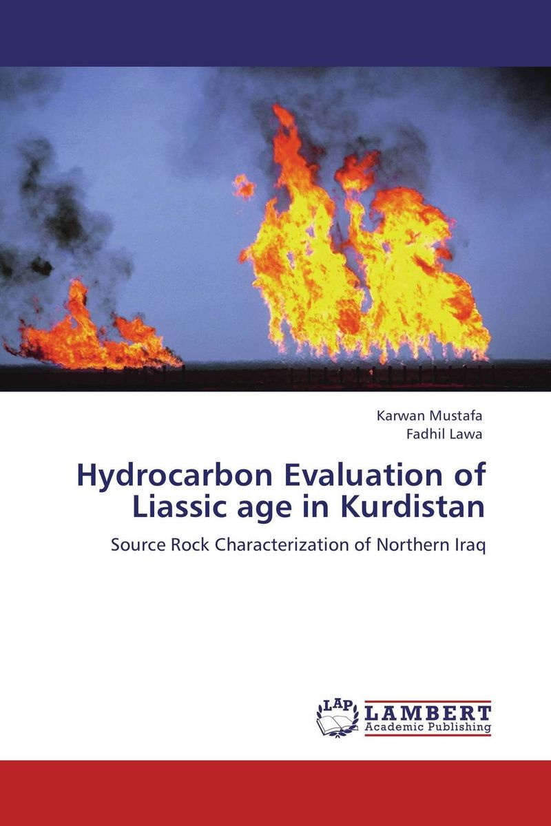 Hydrocarbon Evaluation of Liassic age in Kurdistan france preseren s poems understanding evaluation interpretation