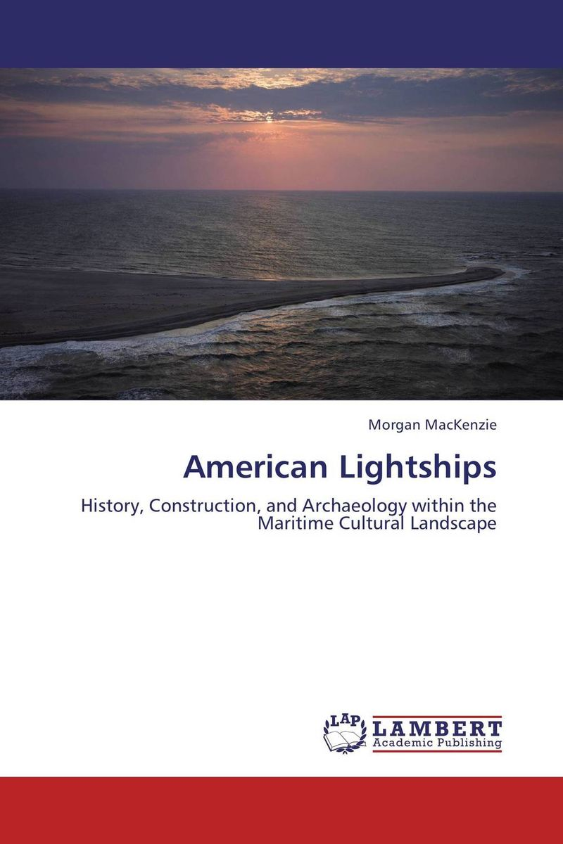 American Lightships the lighthouses of the chesapeake