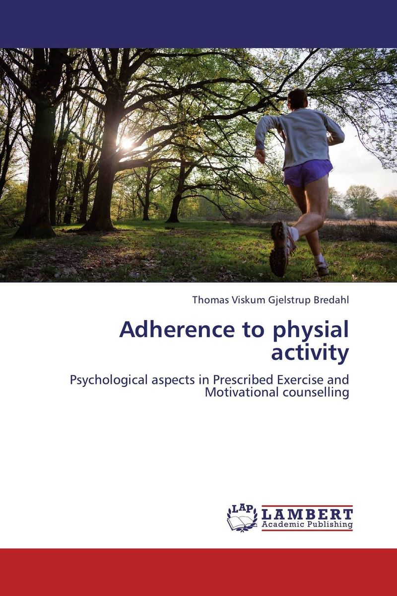 Adherence to physial activity effects of physical exercise on hypertension