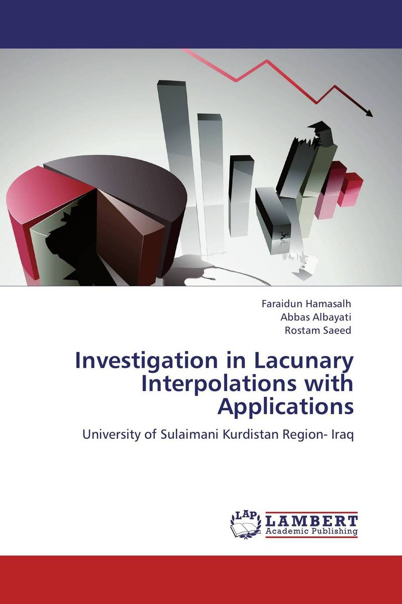 Investigation in Lacunary Interpolations with Applications on initial value problems and its applications