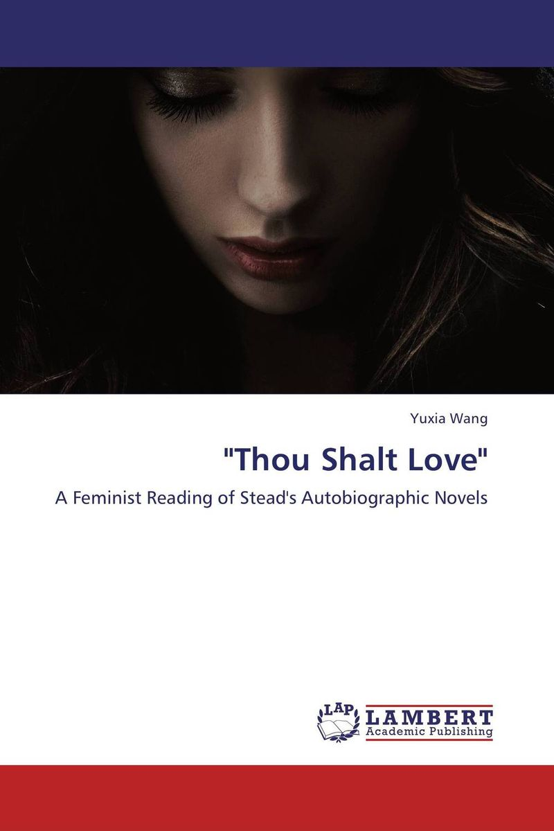 Thou Shalt Love yuxia wang thou shalt love