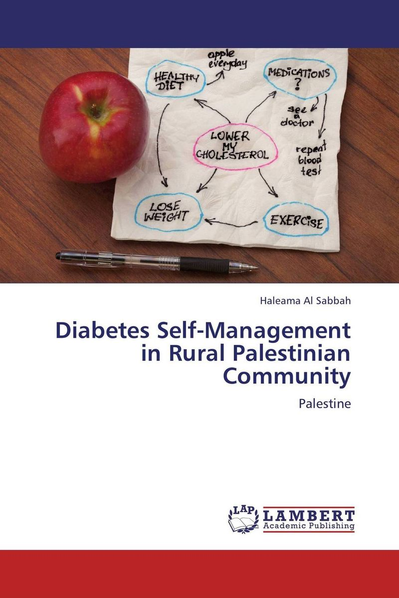 Diabetes Self-Management in Rural Palestinian Community 1000pcs long range rfid plastic seal tag alien h3 used for waste bin management and gas jar management