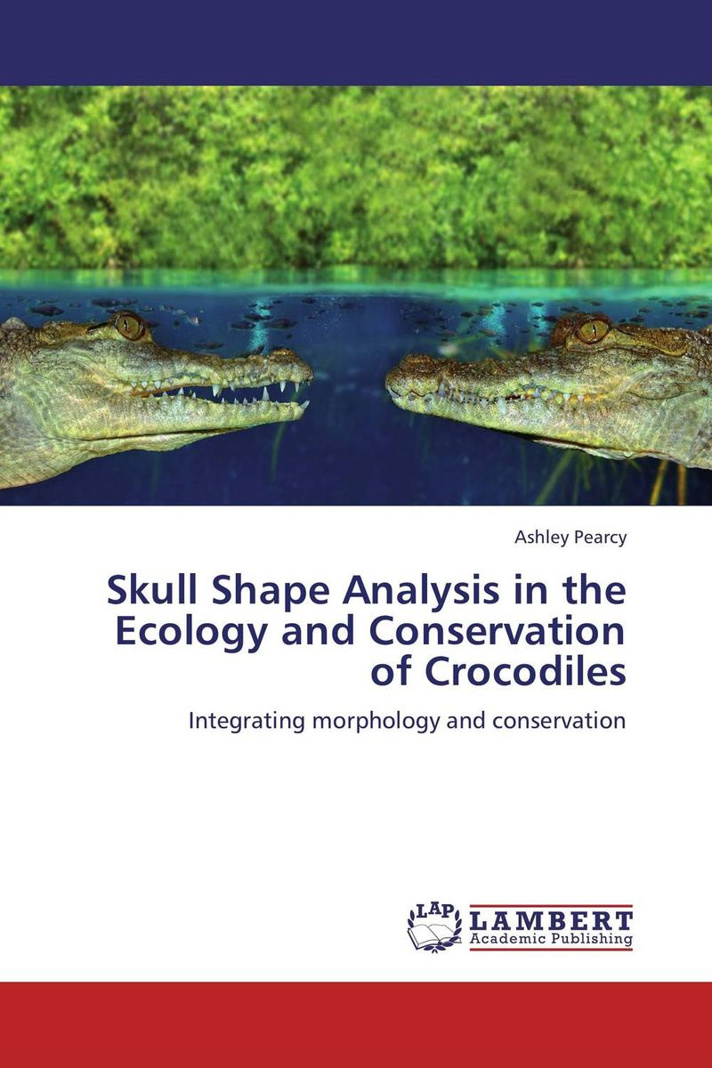 Skull Shape Analysis in the Ecology and Conservation of Crocodiles in the sea there are crocodiles