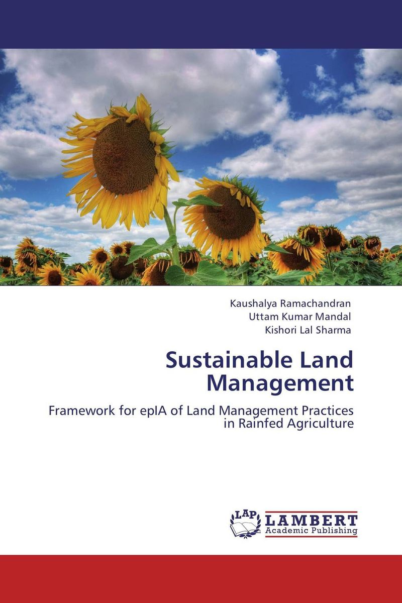 Sustainable Land Management sustainable urbanisation growth and development of cities in india