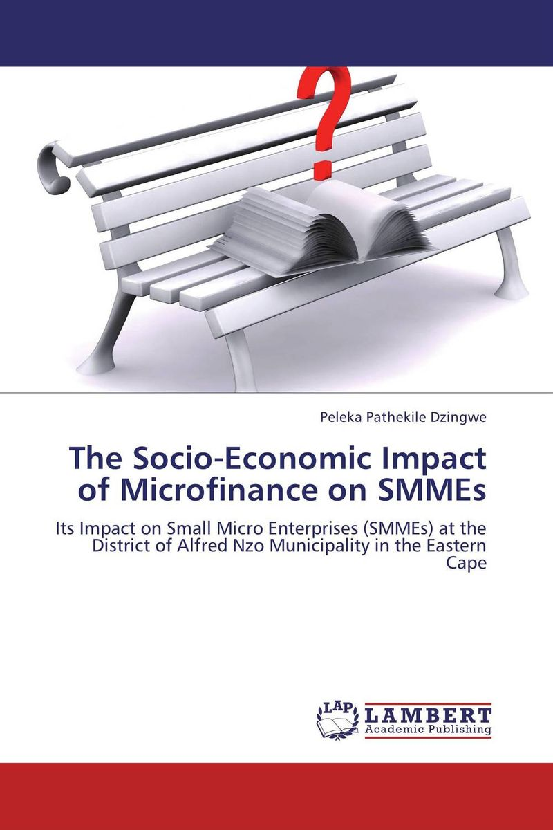 The Socio-Economic Impact of Microfinance on SMMEs купить