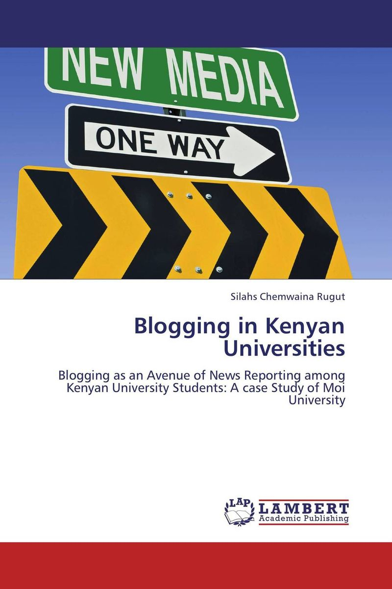 Blogging in Kenyan Universities introduction to computer networking