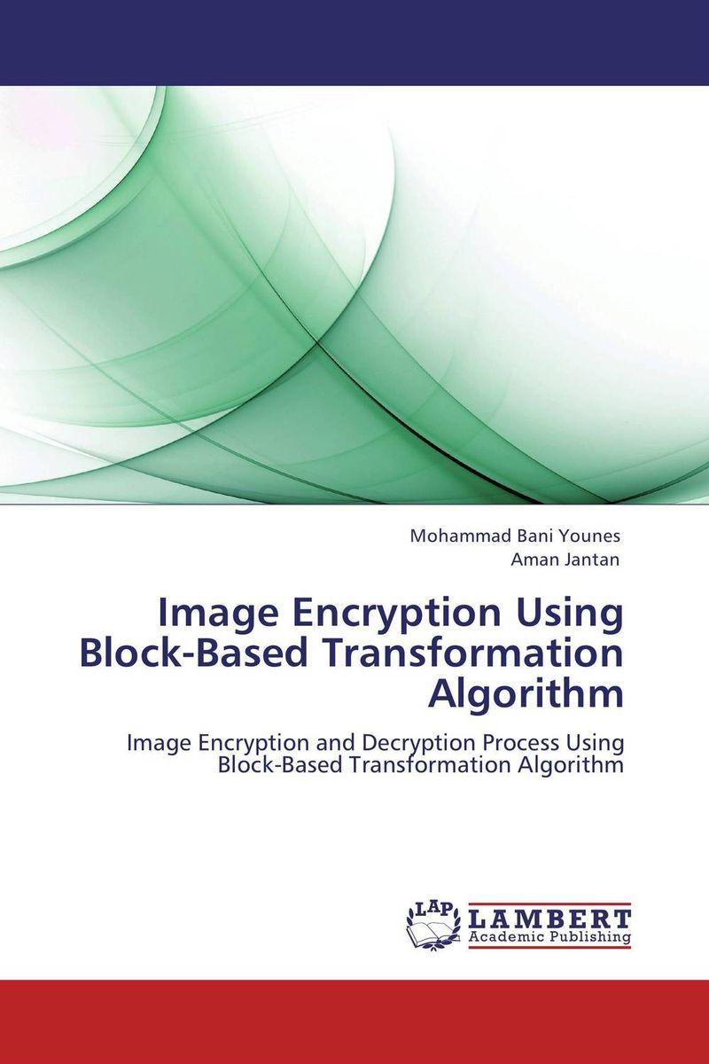 Image Encryption Using Block-Based Transformation  Algorithm image encryption using rc5 algorithm