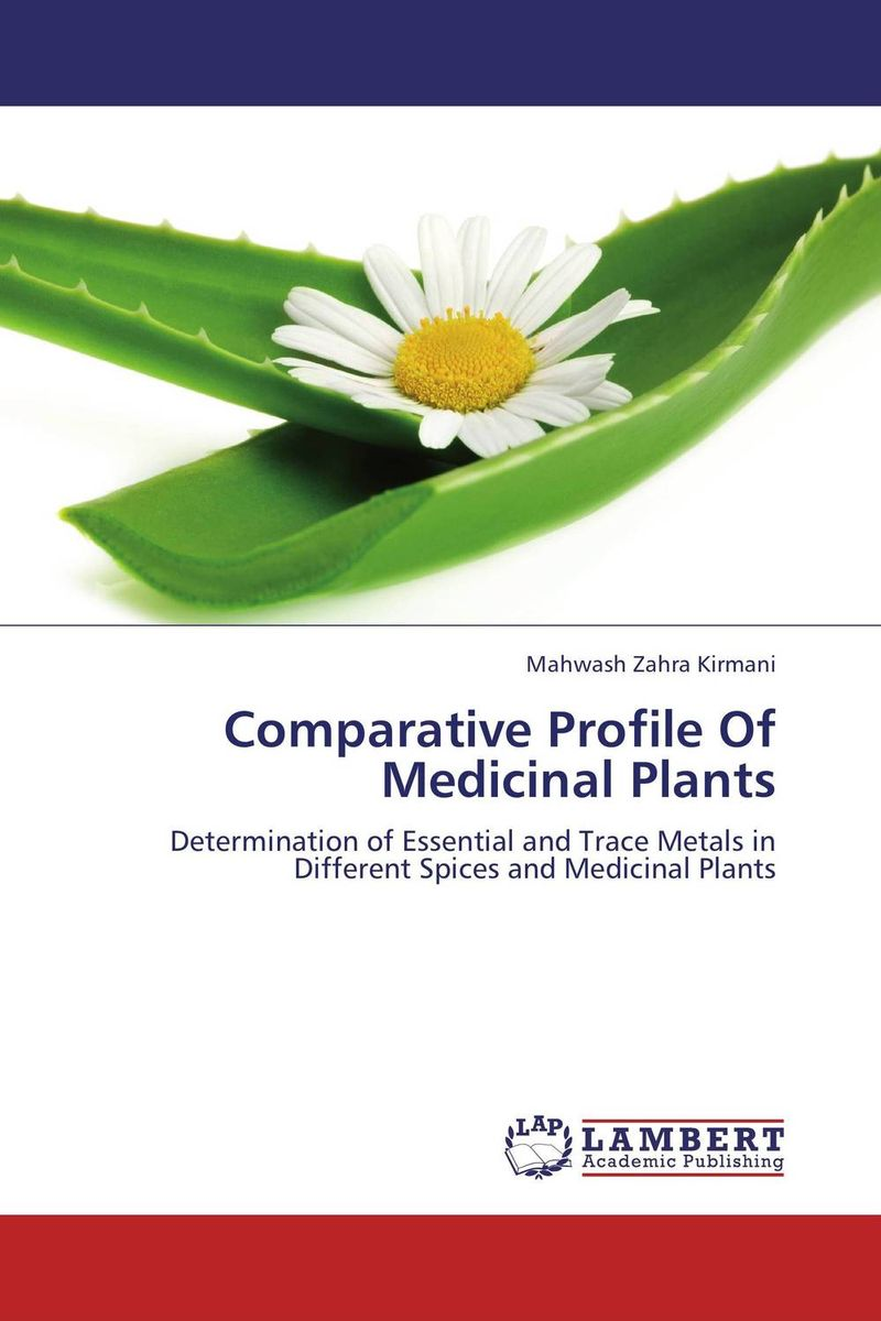 Comparative Profile Of Medicinal Plants medicinal plants to treat obesity