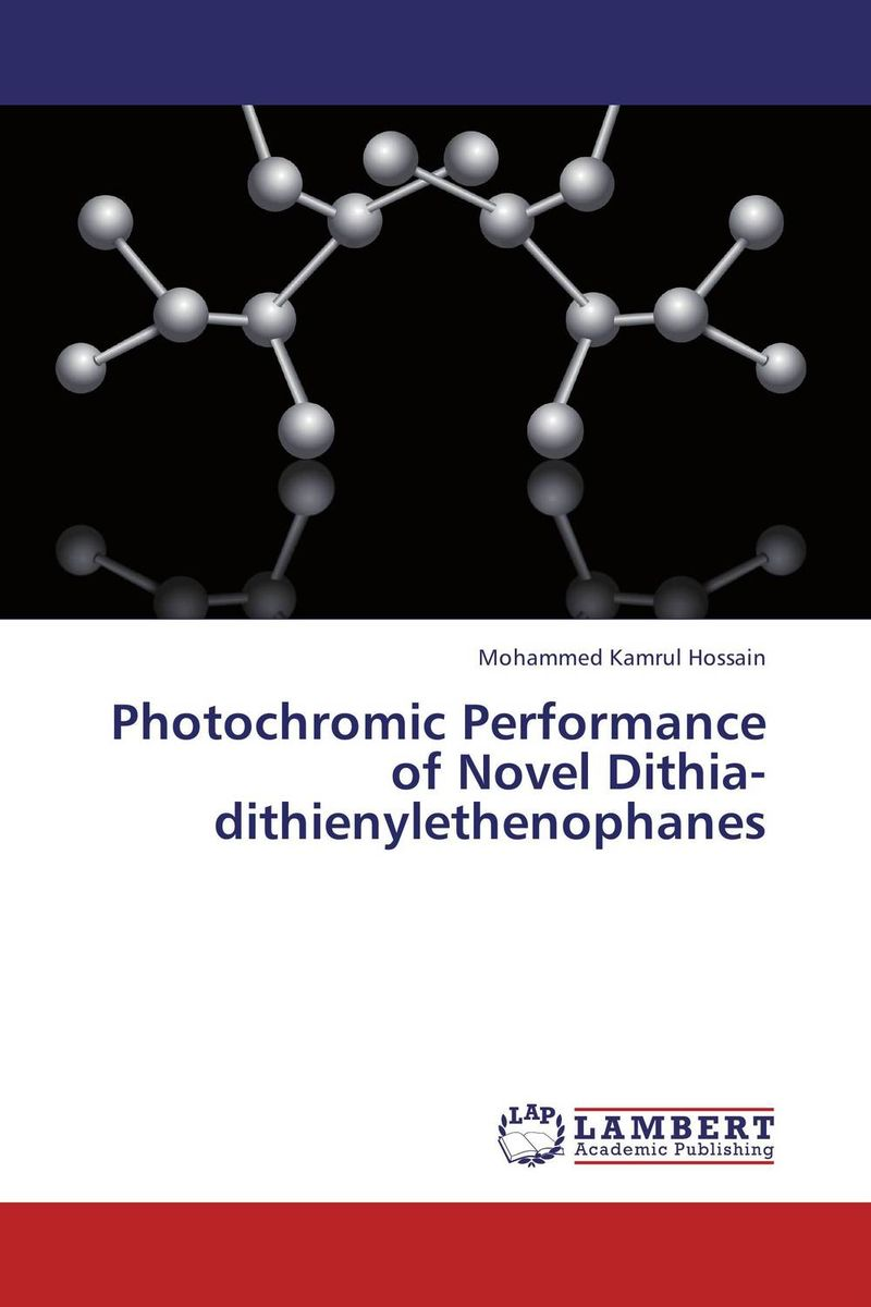 Photochromic Performance of Novel Dithia-dithienylethenophanes the lonely polygamist – a novel