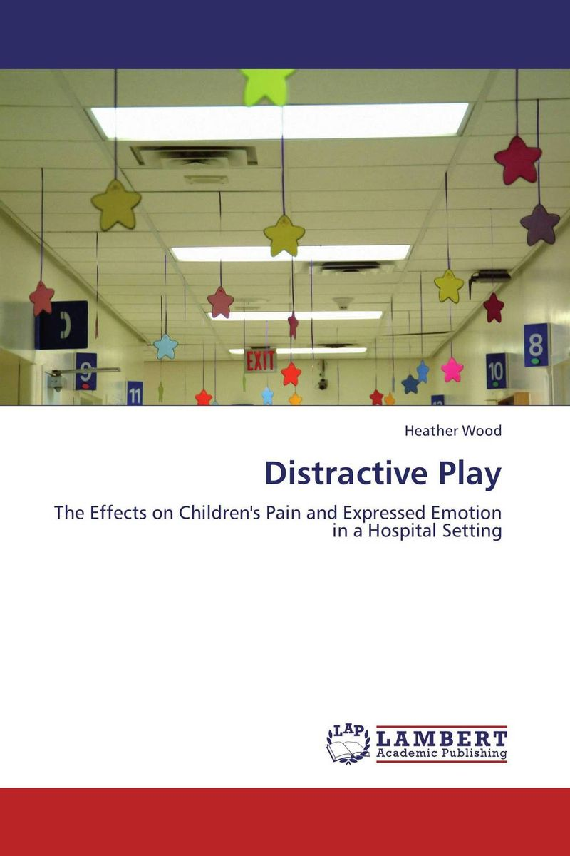 Distractive Play driven to distraction