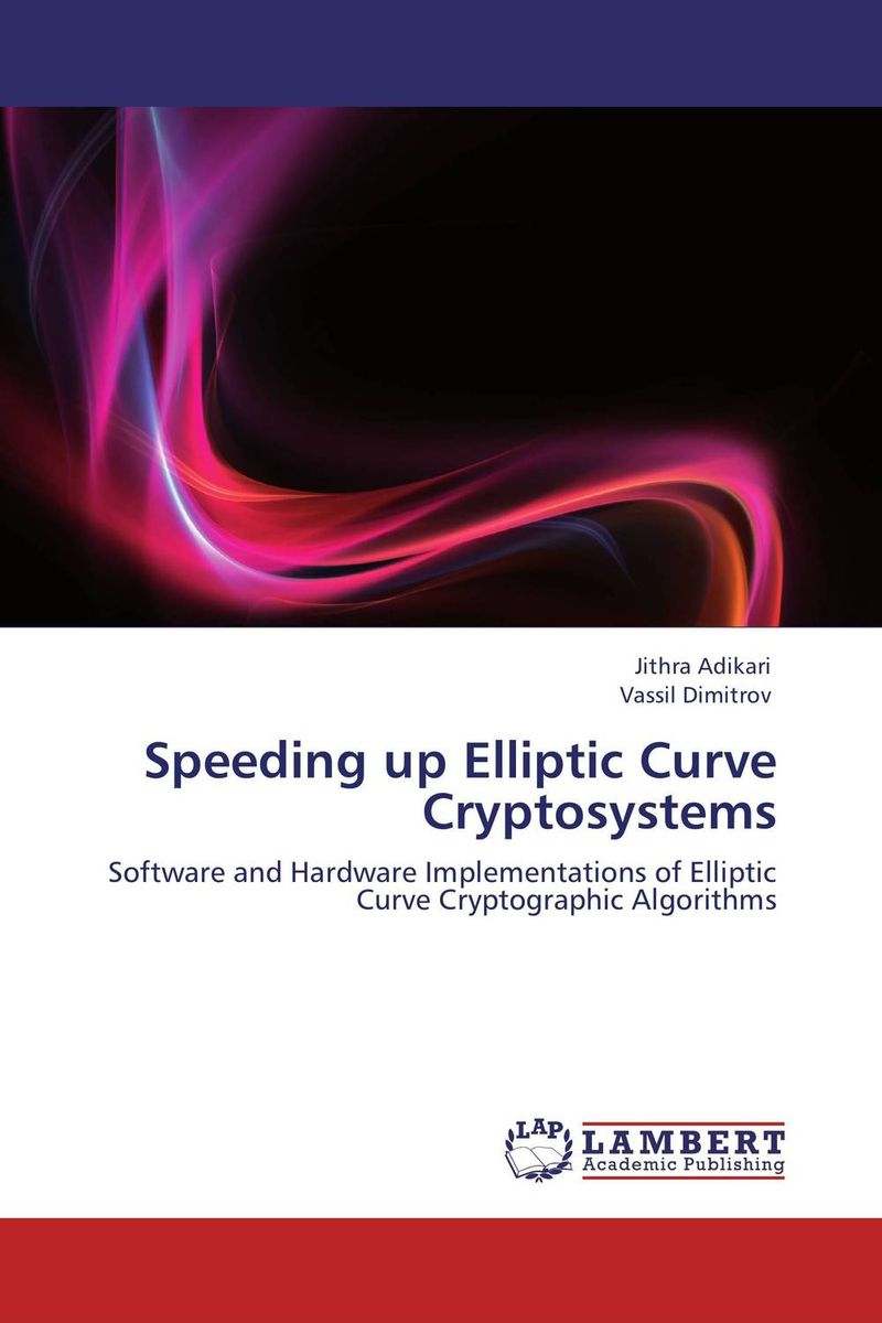 Speeding up Elliptic Curve Cryptosystems парка dorothy perkins curve dorothy perkins curve do029ewwkb26