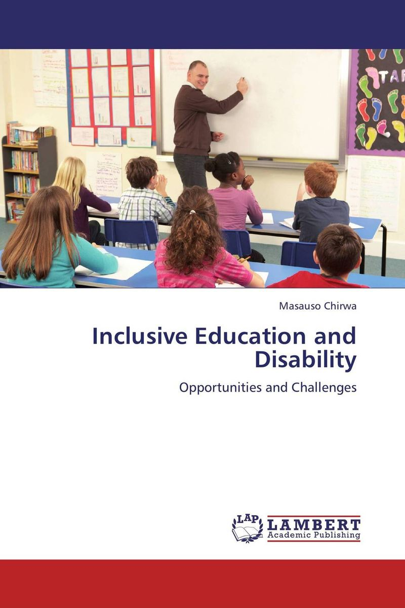 Inclusive Education and Disability