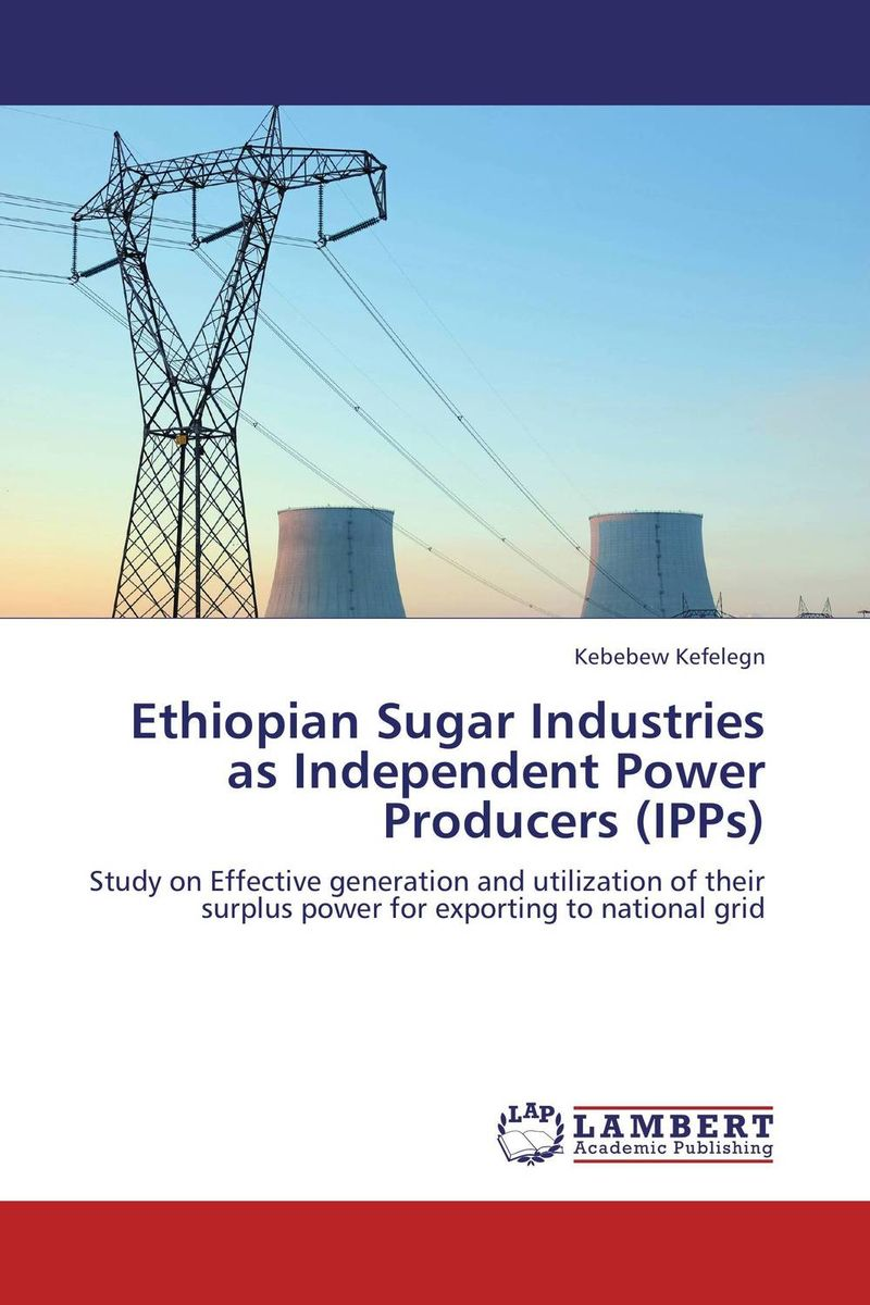 Ethiopian Sugar Industries as Independent Power Producers (IPPs) the valves are self acting i e they operate without the supply of auxiliary energy such as electricity or compressed air