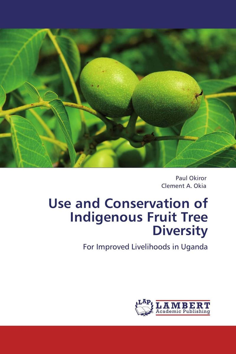 Use and Conservation of Indigenous Fruit Tree Diversity dna fingerprinting of trees and genetic diversity of syzygium cumini