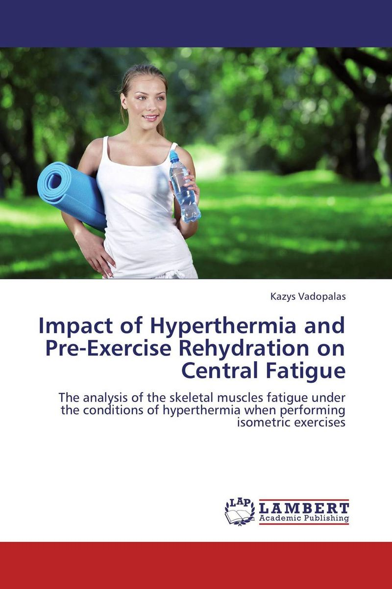 Impact of Hyperthermia and Pre-Exercise Rehydration on Central Fatigue effects of khat catha edulis exercise