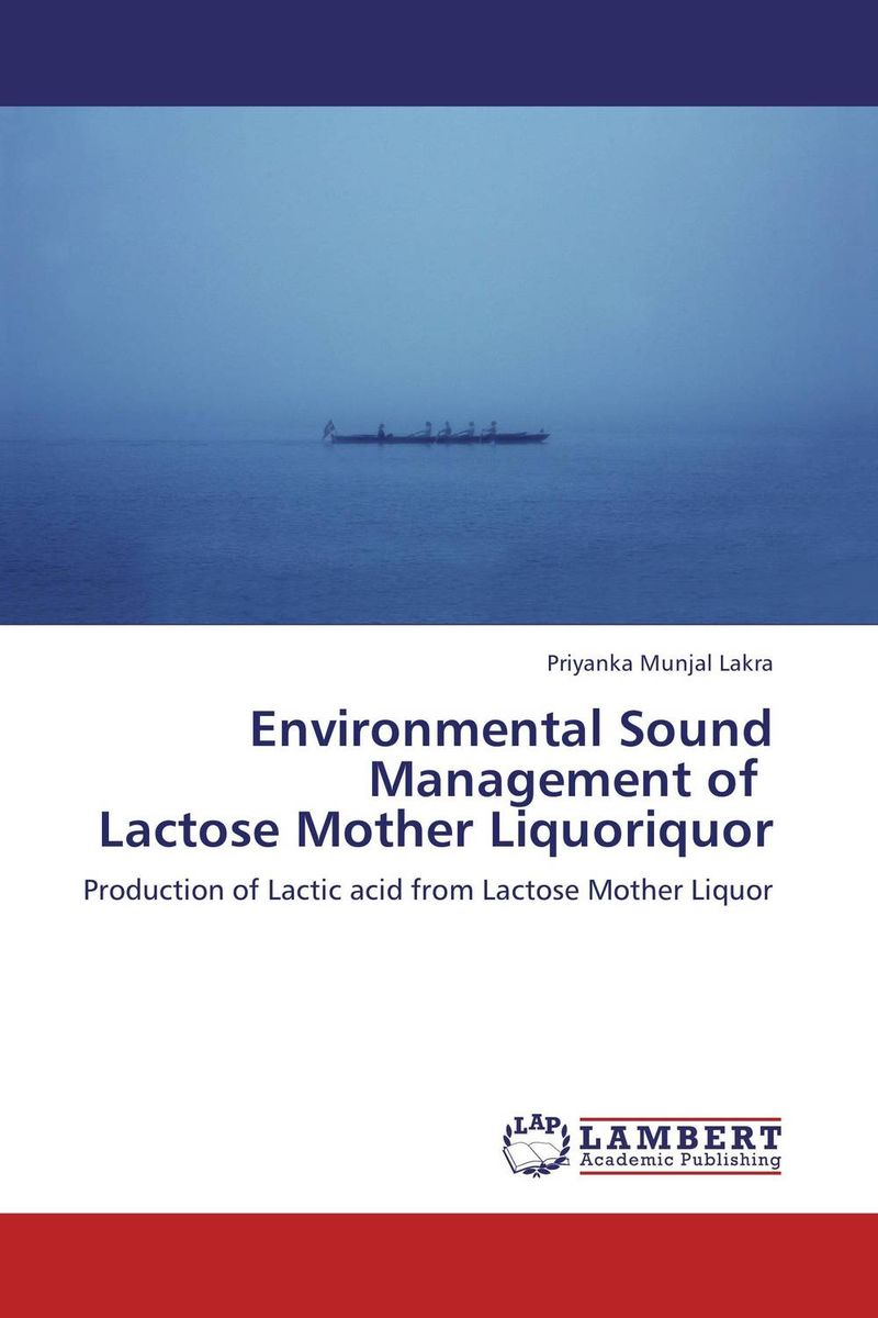 Environmental Sound Management of    Lactose Mother Liquoriquor a case study of the use of bim and cobie for facility management