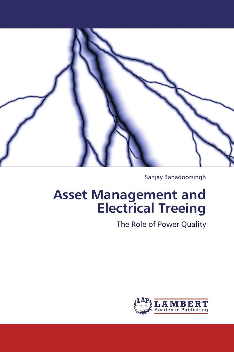 купить Asset Management and Electrical Treeing по цене 7204 рублей