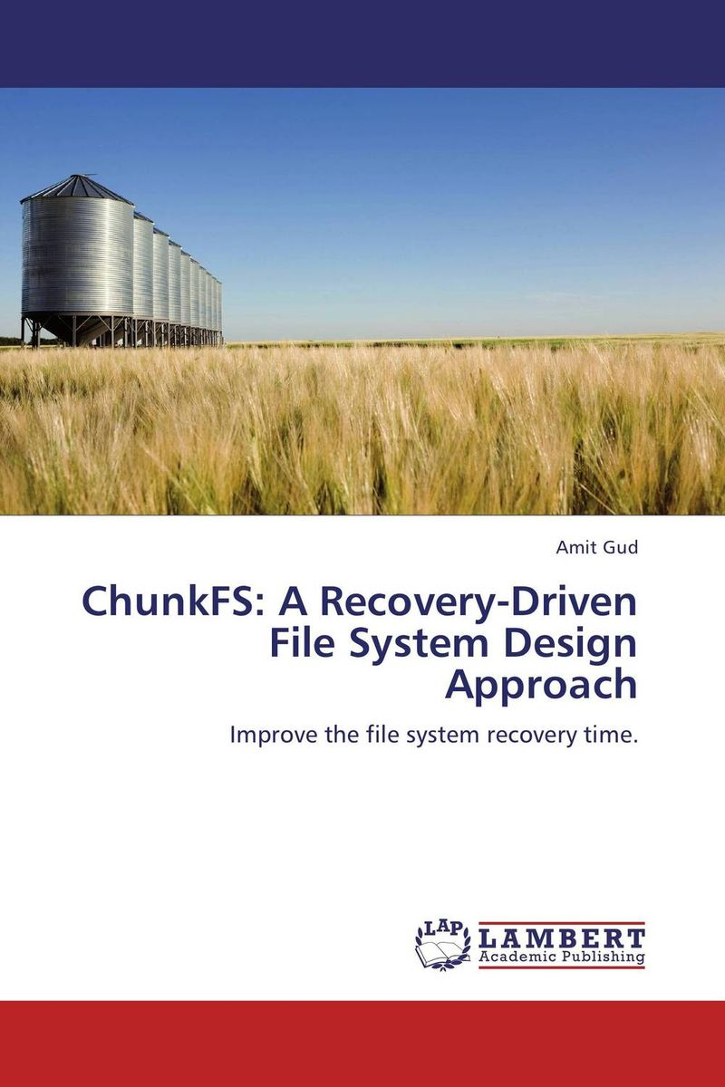 ChunkFS: A Recovery-Driven File System Design Approach driven to distraction