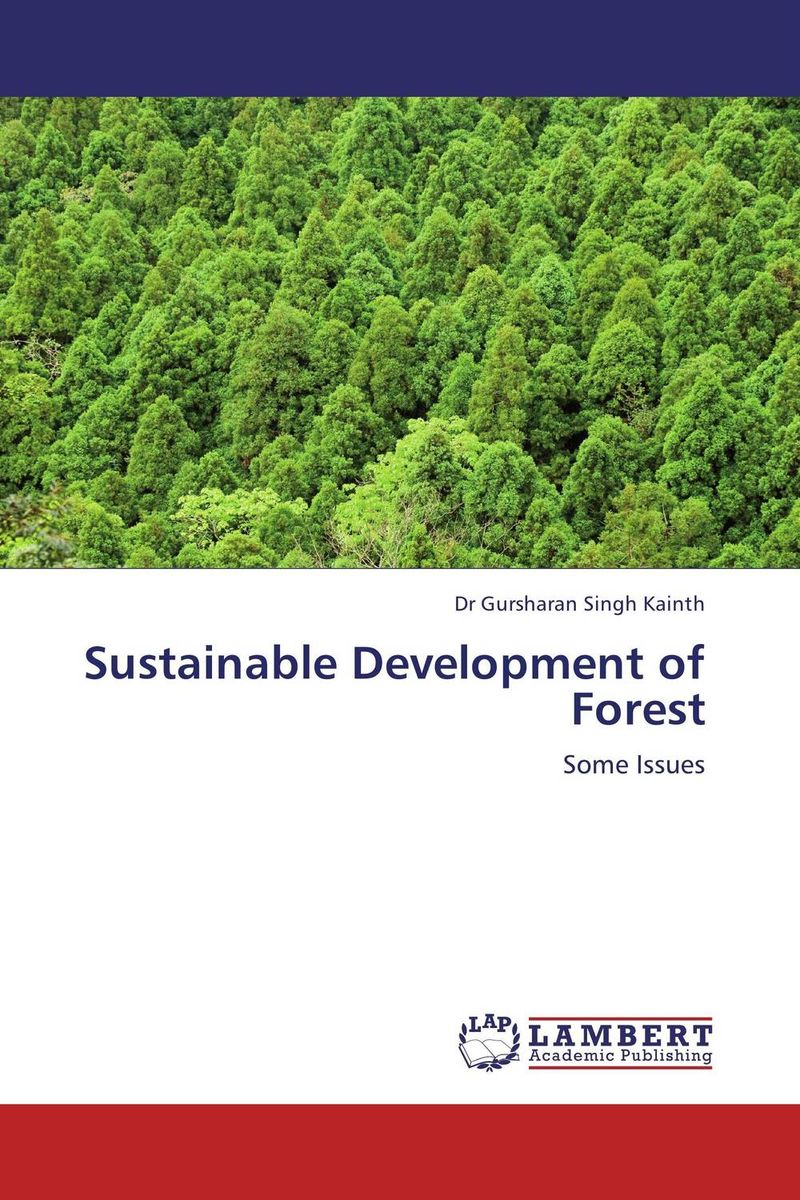 Sustainable Development of Forest pla nanocomposite an overview
