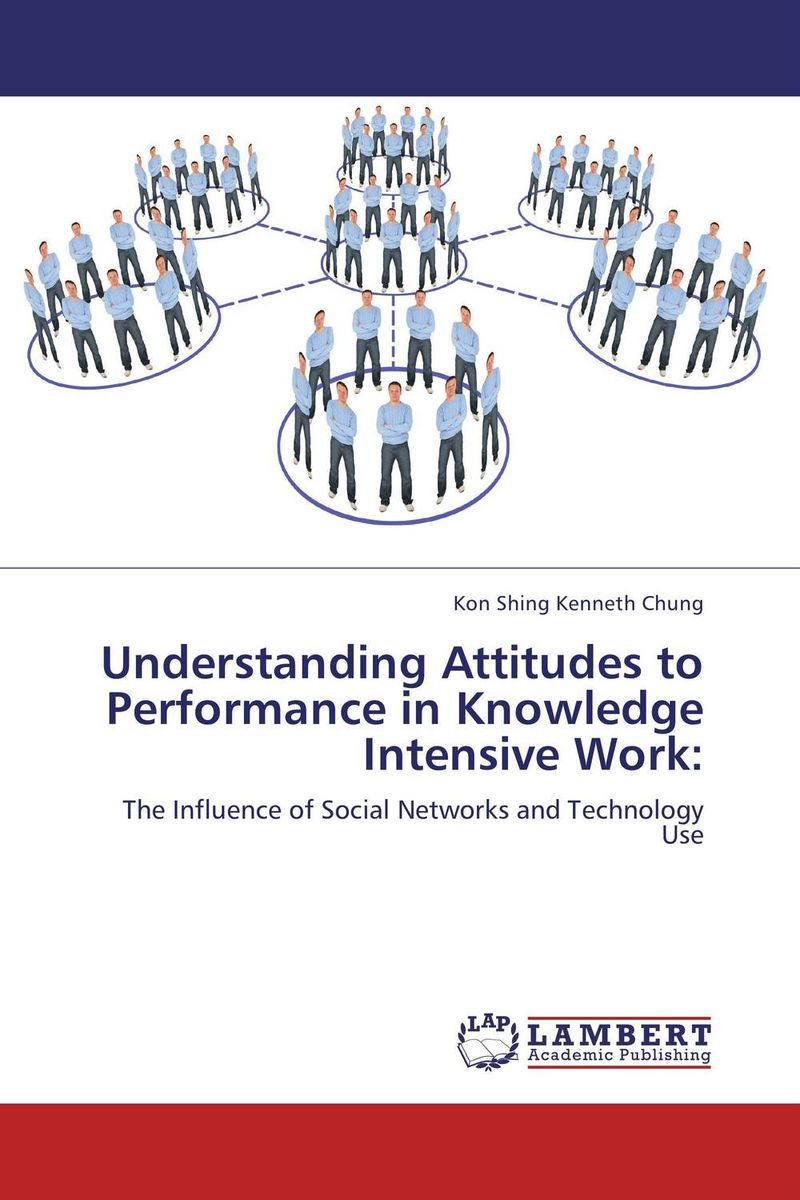 Understanding Attitudes to Performance in Knowledge Intensive Work: understanding international social work