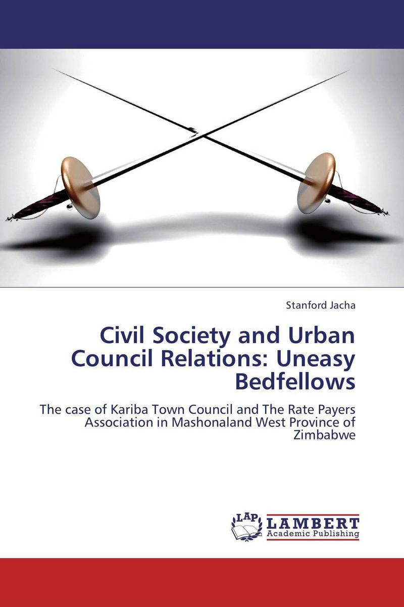 где купить Civil Society and Urban Council Relations: Uneasy Bedfellows по лучшей цене