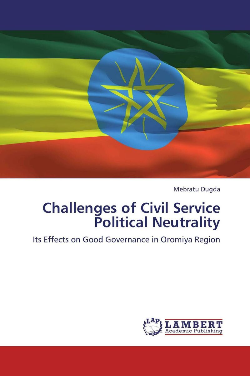 Фото Challenges of Civil Service Political Neutrality cervical cancer in amhara region in ethiopia