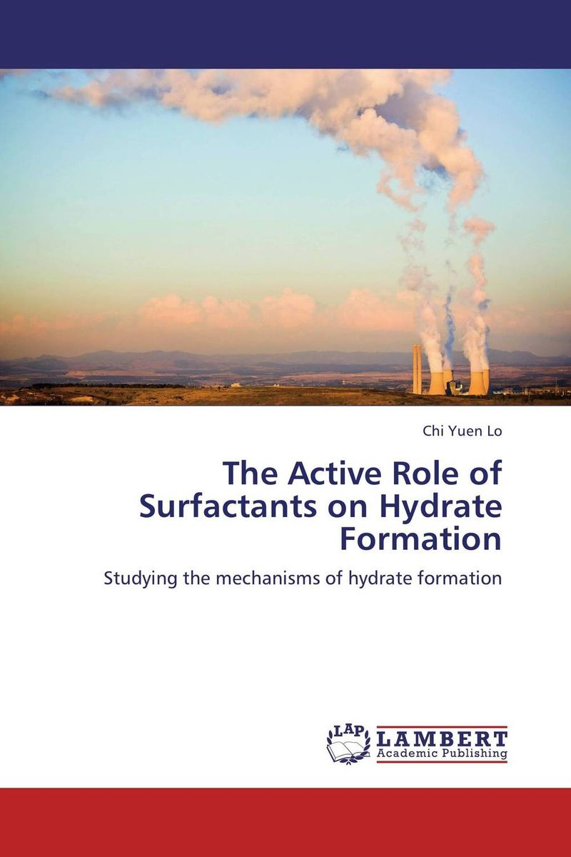 The Active Role of Surfactants on Hydrate Formation ahava time to hydrate нежный крем для глаз 15 мл
