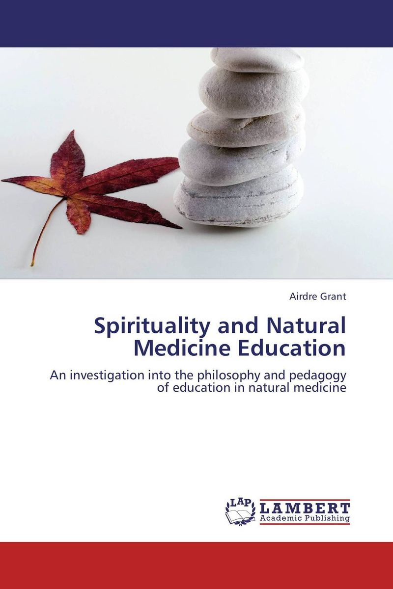 Spirituality and Natural Medicine Education marco zolow spirituality in health and wellness practices of older adults