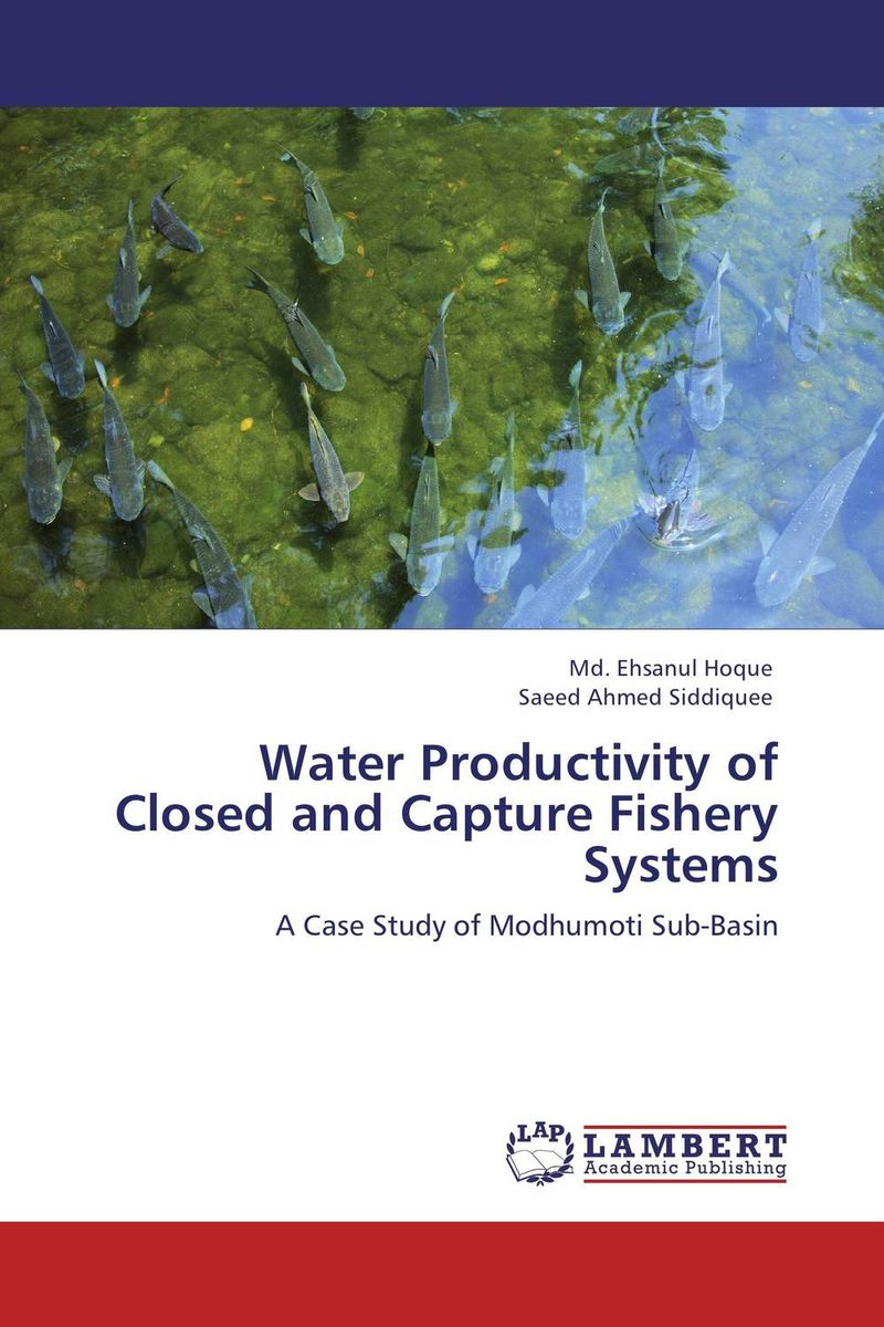 Water Productivity of Closed and Capture Fishery Systems bride of the water god v 3